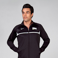 HL24 NIKE Rio II Warm-Up Jacket