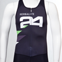 HL24 Sleeveless Tri-Suit
