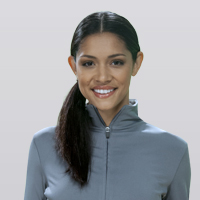 Women's Dri-fit zip Front Jacket